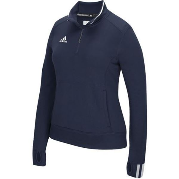 Picture of adidas Women's climalite 1/4 Zip